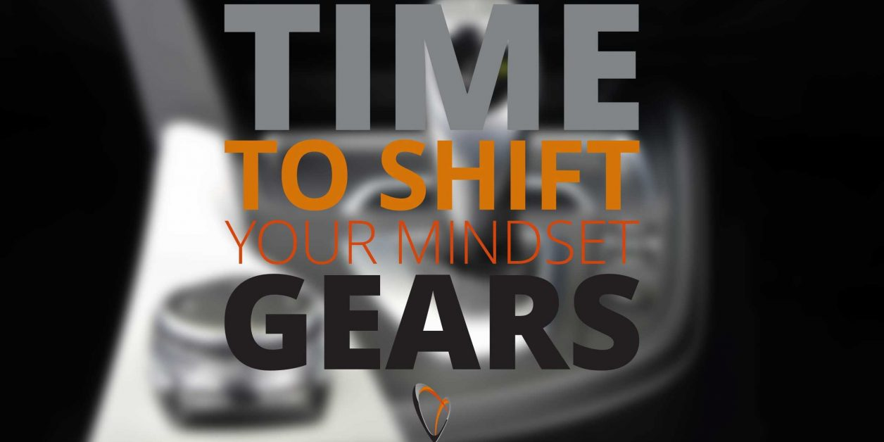 Mindset Shift Webinar